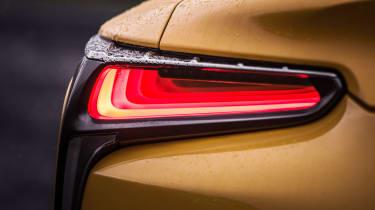 Lexus LC500 – rear light