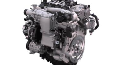 Mazda Skyactive X