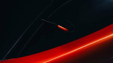 T.50s Niki Lauder - door