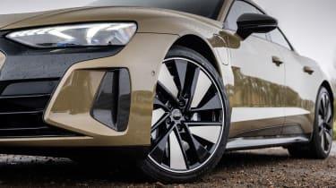 Audi RS e-tron GT evo - wheels