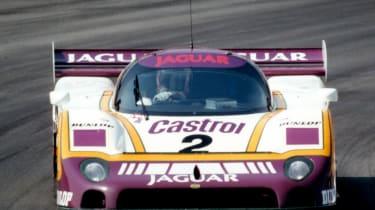 Jaguar XJR-9LM 1988