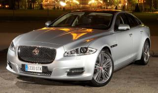 Jaguar XJ Supersport