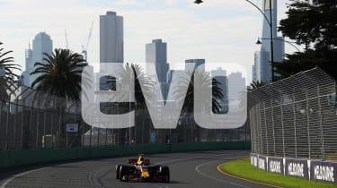 Melbourne header