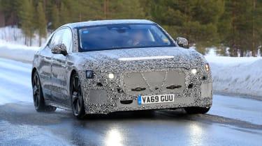 Jaguar XJ Proto 2020