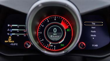 Aston Martin Vantage – dial pack