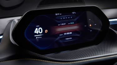 Lotus Evjia revealed - screen