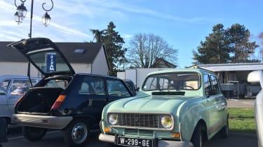 1980 Renault 4 GTL