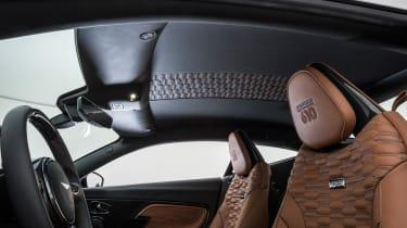 Startech Aston Martin DB11 – headlining