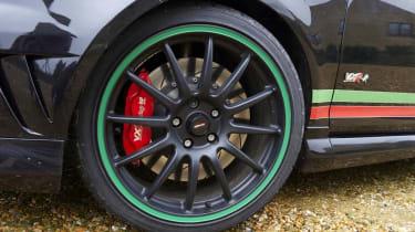Thorney Motorsport Vauxhall Corsa VXR-R