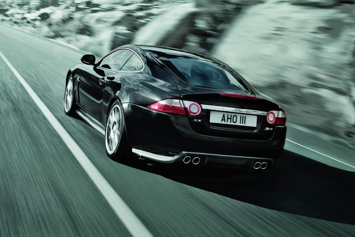 Jaguar XK production ends: picture gallery | Evo