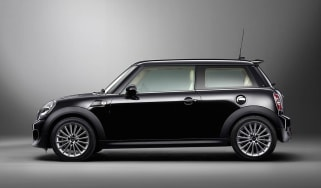 Rolls-Royce Mini Inspired by Goodwood