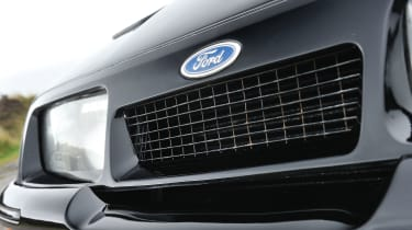 Ford Sierra RS500 Cosworth - Grille