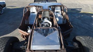 Fast & Furious – Flip Car
