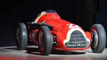 Alfa Romeo Tipo 159 Grand Prix