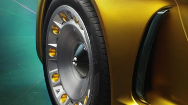 Willys AW 380 Berlinetta
