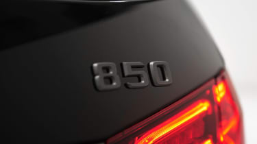 Brabus tunes Mercedes E63 AMG to 838bhp