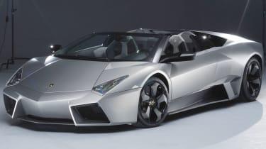 Lamborghini Reventon Roadster Evo