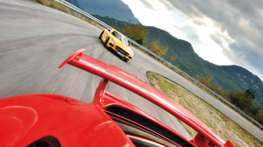 New evo prints on sale now - F12 and GT3