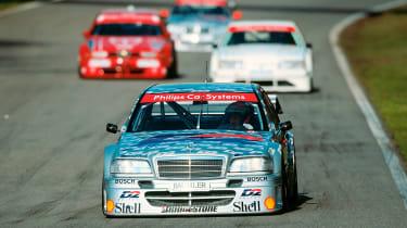 1994 Mercedes-Benz C-class AMG DTM