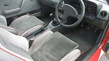 1988 Opel Manta GTE Exclusive