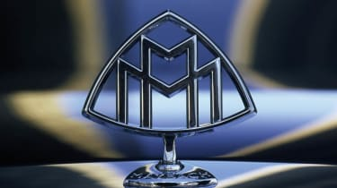 Maybach axed