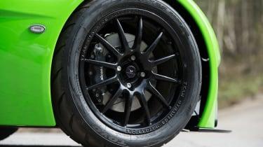 Elemental RP1 wheel