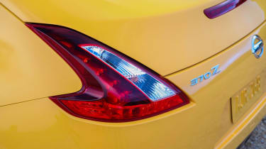 2018 Nissan 370Z Heritage Edition - Rear light