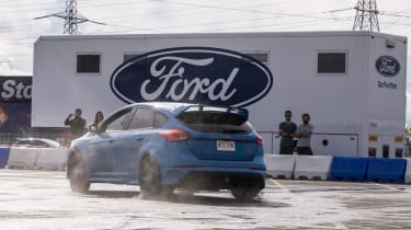 Ford Go Faster