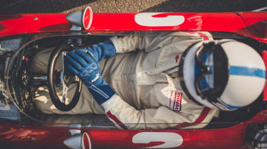 Goodwood Revival: Friday