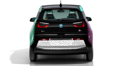 BMW MemphisStyle i3 - rear