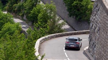 Hyundai i30 N Fastback rear