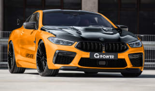G-Power BMW M8 Competition