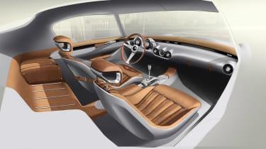 GTO Engineering interior