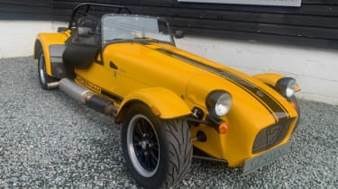 Caterham 310S used cars