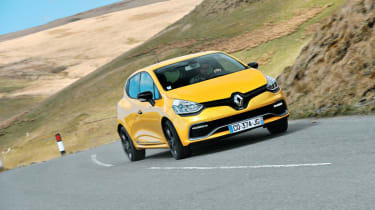 Renault Clio 200 Turbo