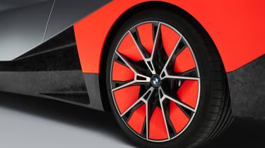 BMW Vision M Next - wheels