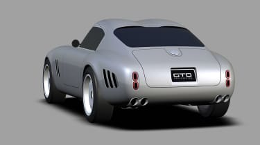 GTO Engineering Moderna