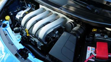 Renault Wind engine