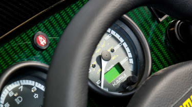 Caterham Seven Kobayashi edition launched
