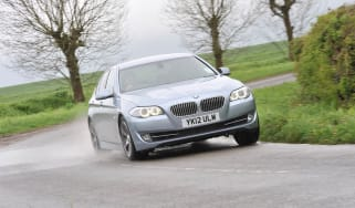 BMW 5-series review - is this the best saloon in the world