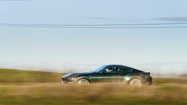 Ford Mustang Steve McQueen Bullitt Edition – pan 2