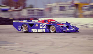 Nissan GTP ZX Turbo