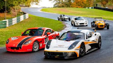 2010 evo Track Car of the Year