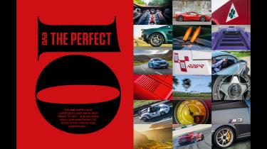New issue evo 291 – perfect 10