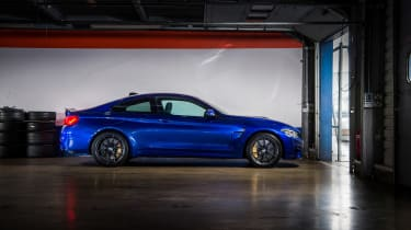 Tcoty car pics of the week - M4 static