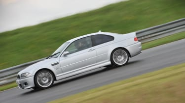 BMW M3 E46 buying guide