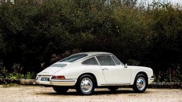 65 Porsche 911 SWB bonhams