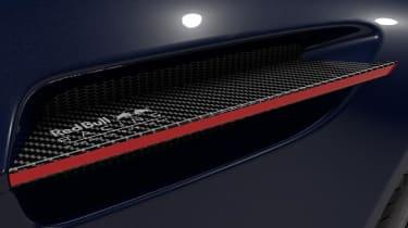 Aston Martin Vantage Red Bull Racing - side strake