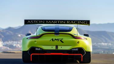 Aston Martin Racing Vantage GTE - rear