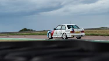 evo Trackday Rockingham 24AUG - BMW